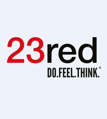 23 Red