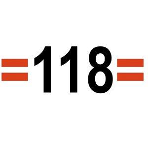 118 118