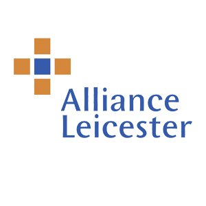 Alliance and Leicester Logo
