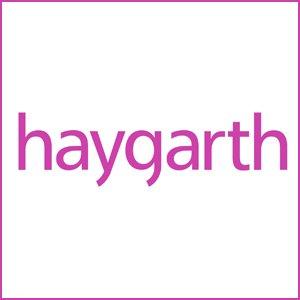 Haygarth Logo
